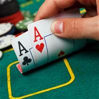 В Санкт-Петербурге уже в ноябре будет турнирный покер
