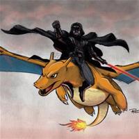 Feruell поддался безумию и играет в Pokemon Go