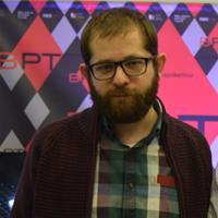 Илья Городецкий комментирует BPT High Roller