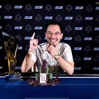EPT Прага: Вильям Кассуф – чемпион турнира хайроллеров