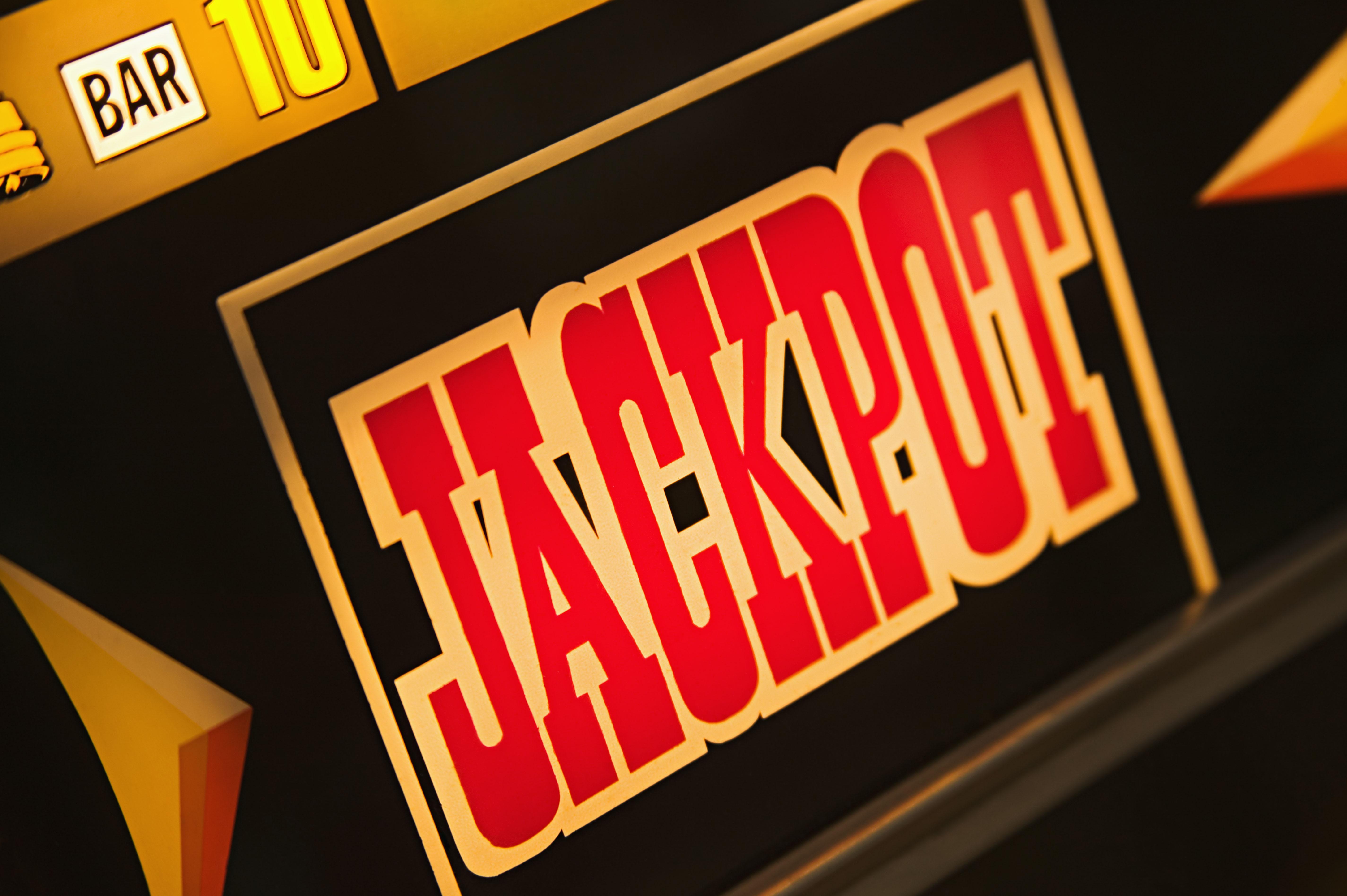 Игрок William Hill выиграл 1 000 000$ джекпот на слотах
