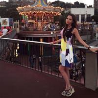 Дарья Фещенко: «Вся серия прошла на одном вдохе»