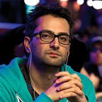Антонио Эсфандиари: «Однажды меня развели по крупному в приватной игре»