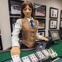 В американских казино появятся роботы