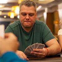 Сергей Рыбаченко оставил в Вегасе шестизначную сумму