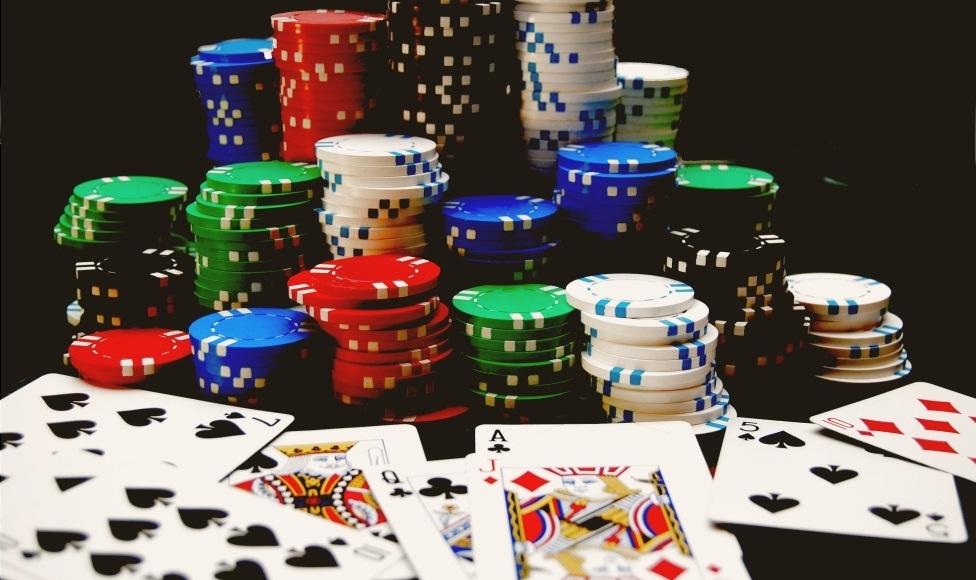 Покерный бум, Китай