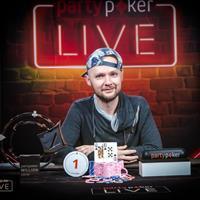 Дмитрий Чоп выиграл Главное Событие PartyPoker Millions