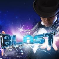 В Blast-турнирах на 888poker выпало два джекпота за 24 часа
