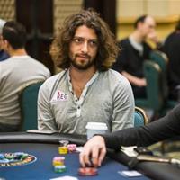 Игорь Курганов выиграл турнир хайроллеров в казино Aria