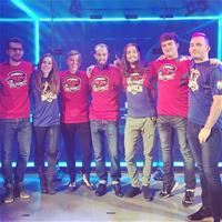Приключения «Moscow Wolverines» в плей-оффе GPL