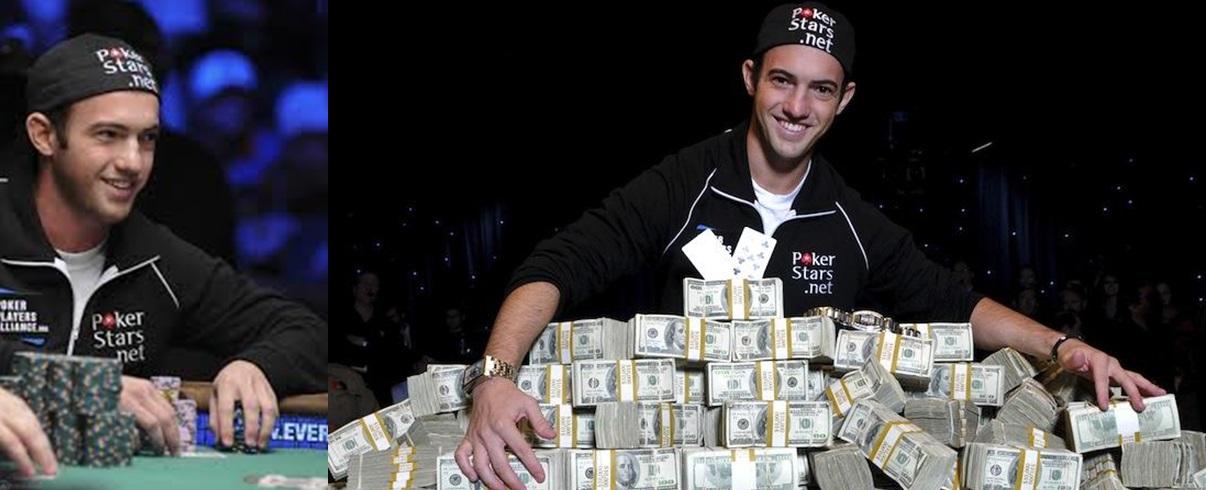 онлайн покер турнир смотреть