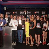 Дмитрий Урбанович и Лив Боэри получили награды на European Poker Awards