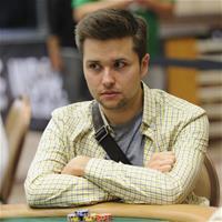 Евгений Тимошенко сразится с чемпионом WSOP в финале WPT Borgata Open