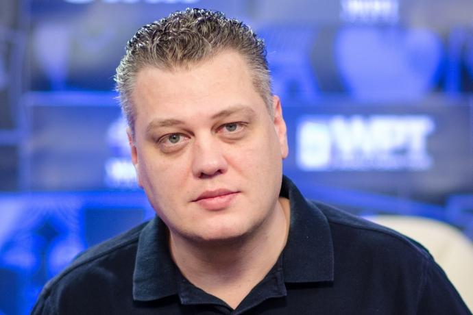 Сергей Рыбаченко Gipsy