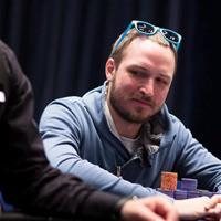 Сергей Лебедев стал 9-м в турнире хайроллеров SCOOP за $21.000