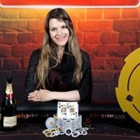 Мария Лампропулос выиграла 1 000 000£ PartyPoker Millions