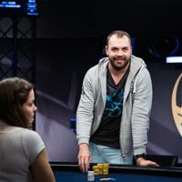 Денис «FLAT» Тимофеев выиграл 161 340$