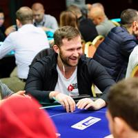 Евгений Качалов: «Профессиональный покерист просто обязан следить за собой»
