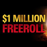 Казахстанец выиграл фриролл с призовым фондом в 1 000 000$ от PokerStars
