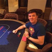 Анатолий Филатов на EurAsian Poker Tour