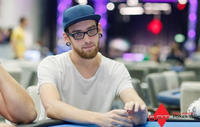 """Анатолий """"Dykalis"""" Зырин: «В ближайшее время покера в моей жизни не предвидится»"""