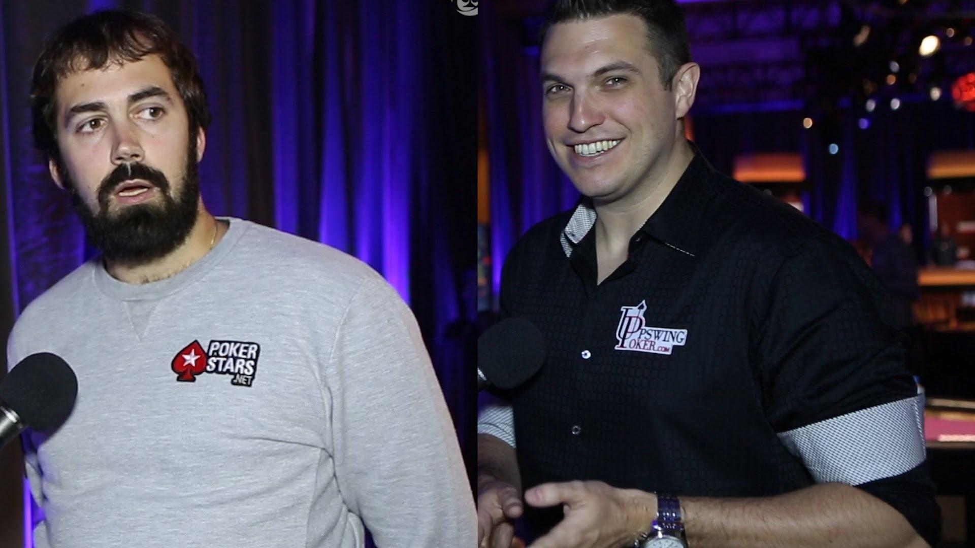 Джейсон Мерсье и Дуглас Полк будут стримить игру в самом дорогом турнире SCOOP