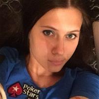 Лия Новикова выиграла $700 в Sunday Storm