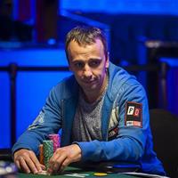 WSOP 2016: Михаил Сёмин финишировал 5-м, Вячеслав Жуков – 6-м