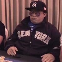 Мужчина сыграл в покер даже после своей смерти