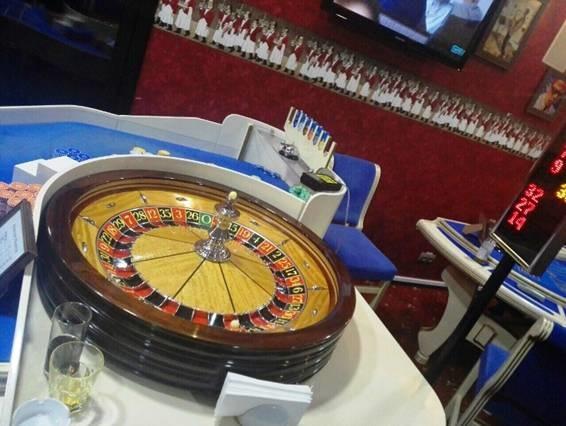 казино киев