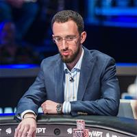 WPT Five Diamonds: Игорь Ярошевский выиграл 268 545$