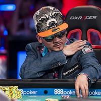 Ки Нгуен – чемпион мира по покеру
