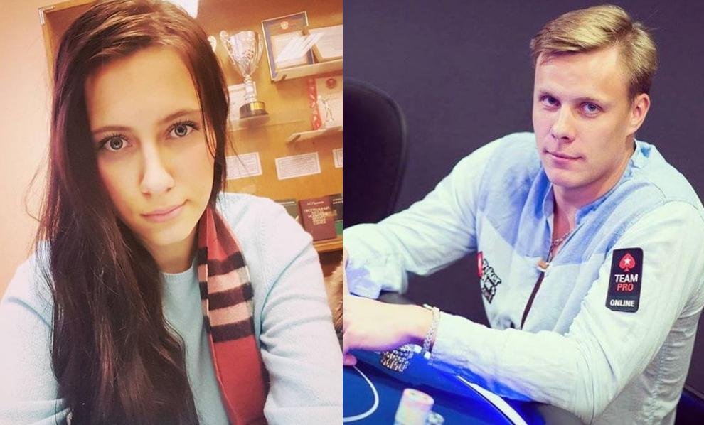 Фестиваль подарков от российских PokerStars Team Online