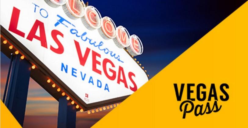Россиянин выиграл путёвку в Лас-Вегас
