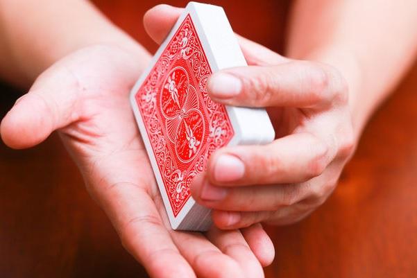 Как работает ГСЧ на PokerStars