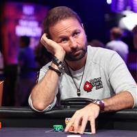 Покеристы не согласны с Даниэлем Негреану