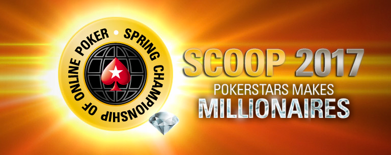 SCOOP 2017 Sunday Million