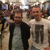 Городецкий: «Во всем мире покер комментируют люди, профессионально никогда не игравшие»