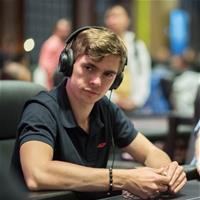 Фёдор Хольц сыграл последний турнир в 2016 году