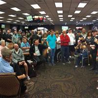 PokerStars завершили тур по Калифорнии