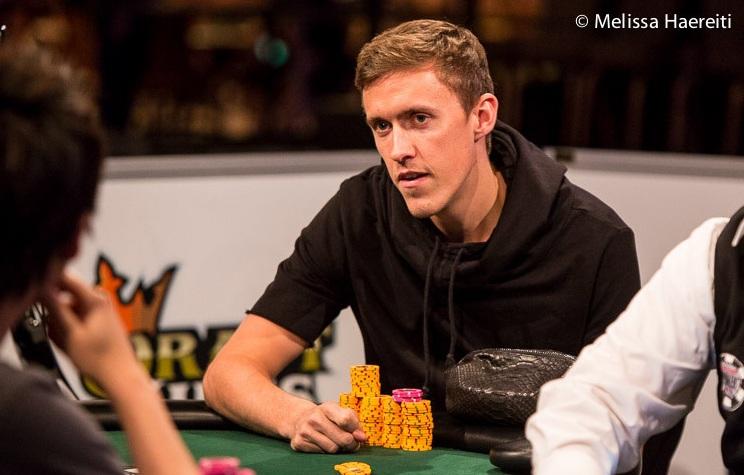 Макс Крузе покер