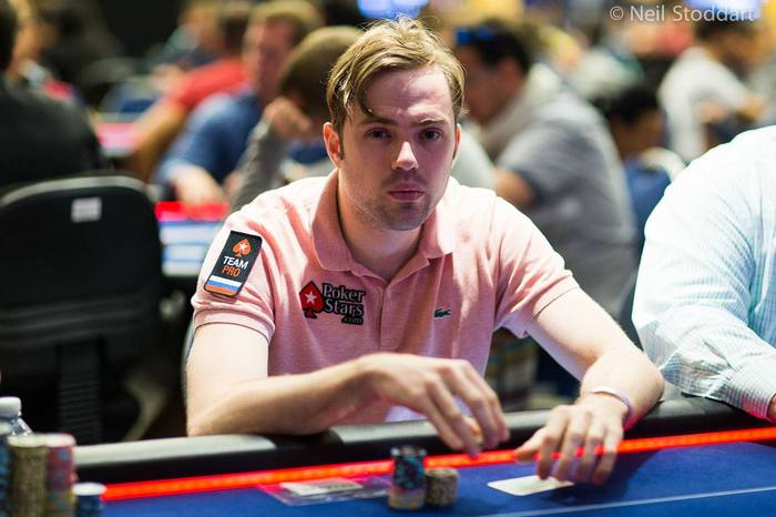 Иван Демидов: «За PokerStars мне не стыдно»