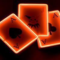 Игральные карты от кутюр