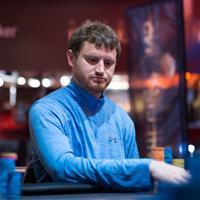 Дэвид Питерс: «Мне очень понравилась идея проведения турнира ME partypokerlive»