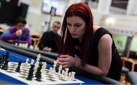 Спин-энд-гоу шахматы
