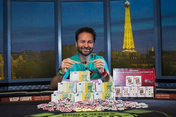 Даниэль Негреану рассказал, как играть с карманными валетами