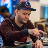 Роберто Романелло будет представлять PartyPoker на WSOP