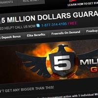 Сеть WPN прогорела с миллионными турнирами