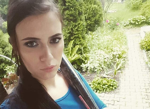 Лия Новикова проведёт гоп-стрим