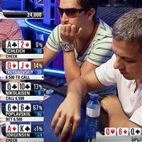 Топ-5 голливудских раздач от PokerStars